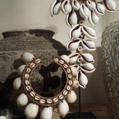 Papua's necklaces