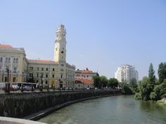 I miss this place so much!! The best two weeks of my life were spent in the beautiful city of Oradea, Romania!!