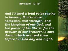 revelation 12 10 the power and the kingdom powerpoint church sermon Slide05http://www.slideteam.net
