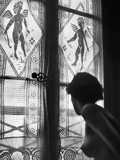 secretcinema1: from The Eye of Love series, 1953, Rene Groebli