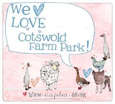 love cotswold farm park [no.164 of 365]