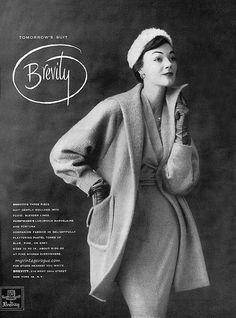 Brevity 1953 - Ivy Nicholson   Jessica   Flickr