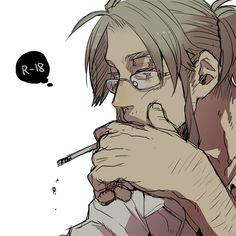Tags: Anime, Sketch, Kohsuke, GANGSTA., Worick Arcangelo