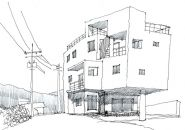 nogyang house / studio_GAON