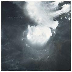 Tacita Dean looks to the clouds at Marian Goodman   Wallpaper* Magazine