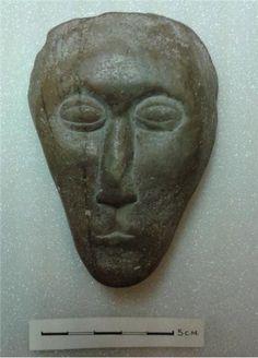 Trabolgan Stone Head