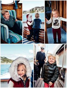 anythingandeverythingroyals:  Danish Royal Family released new photos to mark the 4th birthday of Princess Josephine and Prince Vincent, January 8, 2015 (b. January 8, 2011)