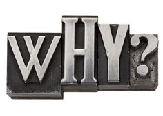 WHY... The Most Important Question in Social Media