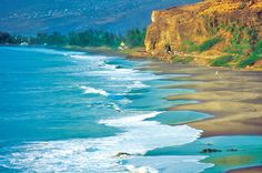 La Réunion - côté ouest de l'île Palace, Destinations, Beach Images, Maurice, Week End, Beautiful Beaches, Travelling, Photos, Tours