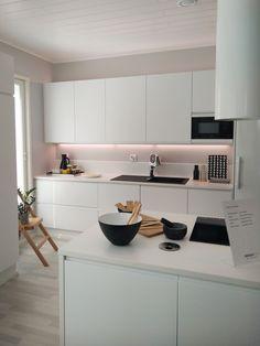 Asuntomessuilla - Unique Home
