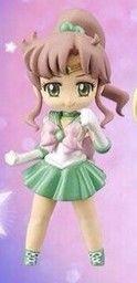 Bishoujo Senshi Sailor Moon Crystal - Sailor Jupiter - Atsumete Figure for Girls - Bishoujo Senshi Sailor Moon Crystal Atsumete Figure for Girls 2 - Girls Memories (Banpresto)