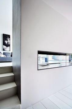 Como (CO), Italia Casa B Arkham Project