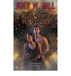 2nd book in new series, fantasy, erotic fiction romance    Experience Joey W. Hill's scintillating blend of modern-day witchcraft, ancient evil, and the magical tricks men and women play in the name of love...All witch and part succubus, savvy businesswoman Raina has converted a Southern plantation house into an extremely profitable old-fashioned bordello. Because of her abilities as a witch, the demons under Raina's protection can feed off the sexual ene...