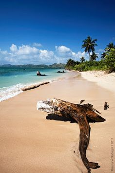 The Caramoan Peninsula, the Philippines has gained tourism popularity in recent years.