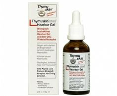 Thymuskin med Haarkur Gel 200ml THYMUSKIN Serum, Soap, Personal Care, Bottle, Self Care, Personal Hygiene, Flask, Bar Soap, Soaps