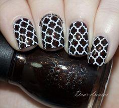 Nails........