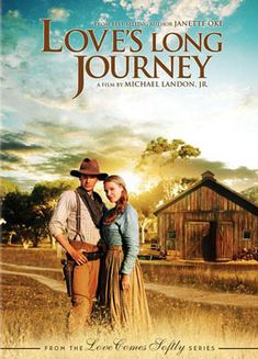 Love's Long Journey: Love Comes Softly Vol. 3 - Christian Movie/Film on DVD. http://www.christianfilmdatabase.com/review/loves-long-journey-love-comes-softly-vol-3/