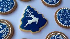 http://cooking-recipes-easy.com/cultural/christmas/how-to-decorate-christmas-cookies/ - How To Decorate Christmas Cookies http://cooking-recipes-easy.com/wp-content/uploads/2017/11/maxresdefault-40.jpg