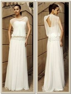 Vestidos de novia Raimon Bundo 2013