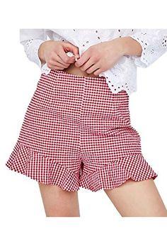 ONTBYB Women Summer Sports Shorts Gym Workout Skinny Shorts Pants
