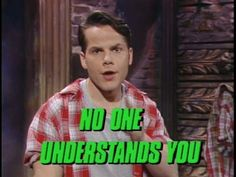 Kids in the Hall Bruce Mcculloch, Shell Game, Seven Wonders, 3 Kids, Horror Films, Attractive Men, Family Love, Classic Hollywood, Make Me Smile