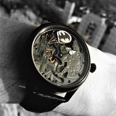 327841821f55 Affordable Hand-Engraved Watch Movements By Artur Akmaev - on  aBlogtoWatch.com there are