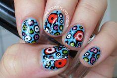 The Polish Playground #nail #nails #nailart