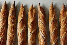 A lesson in lame from a bread master.