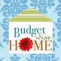 Hello there! I'm Heidi Smith, a die hard budget decorator, dedicated to saving you money and helping you realize that it's possible to have a beautiful home on a very tight budget. Come back for a new budget decorating tip M-F and follow me as I transform my house into a home - one budget project at a time. -#mason #jars