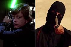 The letter launches into a well wrought argument about why the Star Wars films should be banned in Australia. The premise is that Jedi like Luke Skywalker are just like jihadi extremists. | An Art History Expert Is Trolling His Former Boss With Postmodern Star Wars Theories - BuzzFeed News