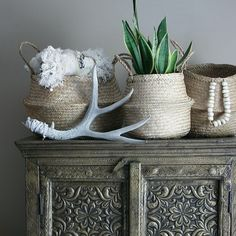 rice baskets - apartmentf15©