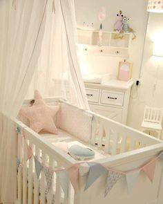 5de5dd9a7af Κρεβάτι Βρεφικό Savona White #Kidsmill #NurseryFurniture #SavonaCollection  Trinidad, Βρέφος, Έπιπλα,