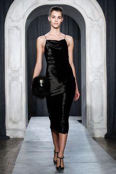 Jason Wu Fall 2014 Ready-to-Wear Fashion Show - Pauline Hoarau