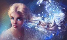 Elsa by Sandramalie.deviantart.com on @DeviantArt
