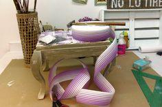 Cuchita Bacana - Talleres de reciclado de muebles y tapicería: Técnicas para reciclar muebles (CB en la web de OHLALA!)