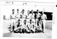 Reading Squadron, Pennsylvania Wing, 1953