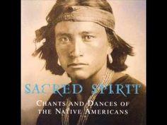 Sacred Spirit - Chants and Dances of the Native Americans Vol 1 (Full Al...