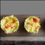Kveller Scrambled Egg Potato Muffins For a Kid-Friendly Passover Breakfast