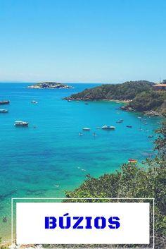 Com várias praias pequenas, todas com água muito azul e cercadas por natureza, cada cantinho de Búzios rende ótimas fotos.