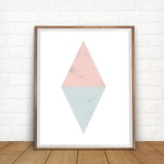 Geometric  Shapes Artwork Geometric Artwork by GeometricalArts