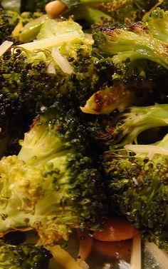 Lemon Broccoli Recipe