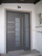 8 Haustüre in Wülfrath von VABA