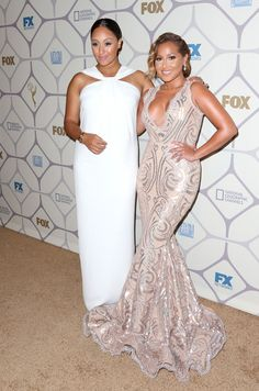 Tamera Mowry-Housley Photos - 67th Primetime Emmy Awards Fox After Party - Arrivals - Zimbio