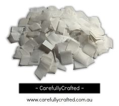 gray and purple large tissue paper confetti