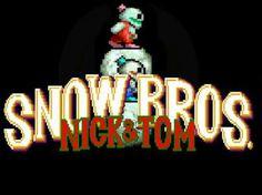 VJDD: Snow Bros. Nick