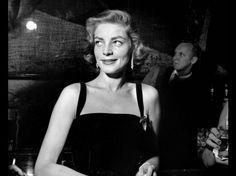 Phil Stern Lauren Bacall