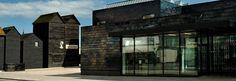 Jerwood Gallery named in world's best!
