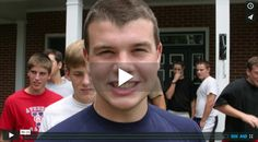 Paul Anderson Youth Home Success Stories: Watch Nate's Story