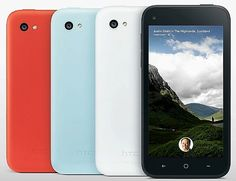 """""""HTC First"""" Facebook Phone Android, Officially Introduced  http://technolookers.com/2013/04/05/htc-first-facebook-phone-android-officially-introduced/#axzz2Pb0QEQNZ"""