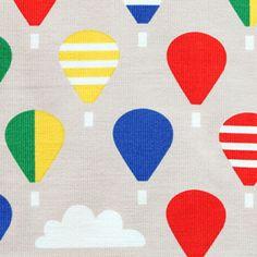 Cloud9 Fabrics Small World 132420 Up So High コーデュロイ - かわいい輸入生地の通販ショップ jumble shop one